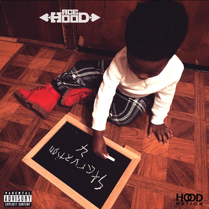 Ace Hood - Starvation 4 (2015)