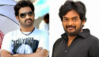 Jr NTR Puri Jagannath New Film Titled as 'Kummestha'