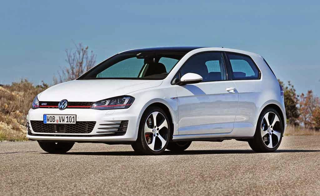 Auto Reviews 2015 Volkwagen golf GTI InteriorEngineRelease