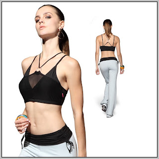 Fashion and Fitness