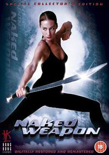 Watch Naked Weapon (Chek law dak gung) (2002) movie free online
