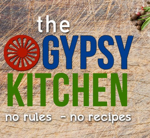 the gypsy kitchen