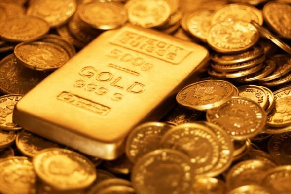 أسعار الذهب اليوم في مصر الثلاثاء 12-1-2016 .. أرتفاع حاد للذهب في الأسواق المصرية اليوم