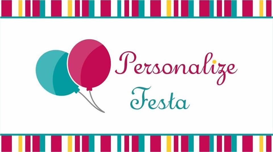 Personalize Festa