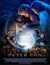 pelicula Peter Pan, la gran aventura (2003)