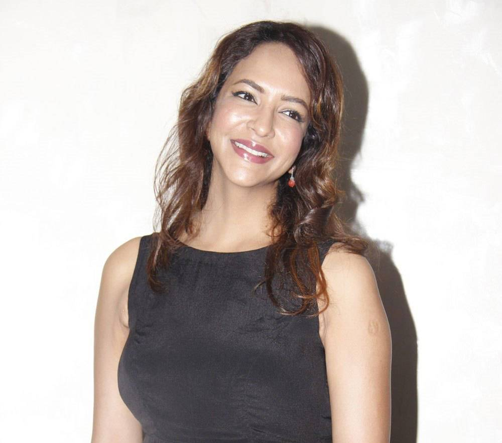Manchu Lakshmi Latest Photos At Aditya Mehta Foundation Para Badminton Event