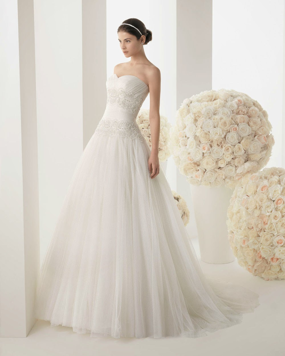 Wedding Dress: Dayeong Restofus: Perfect Wedding Dress 2014