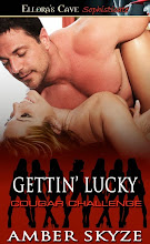 Gettin' Lucky by Amber Skyze
