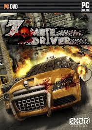 Zombie Driver HD | PC Game
