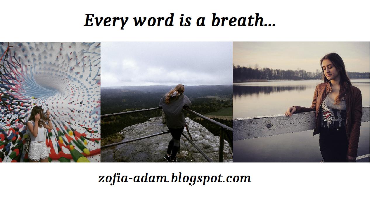 Zofia Adam