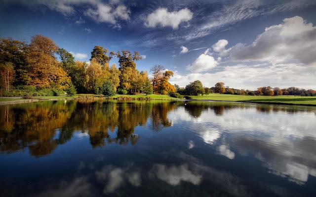 Great Landscape Photos