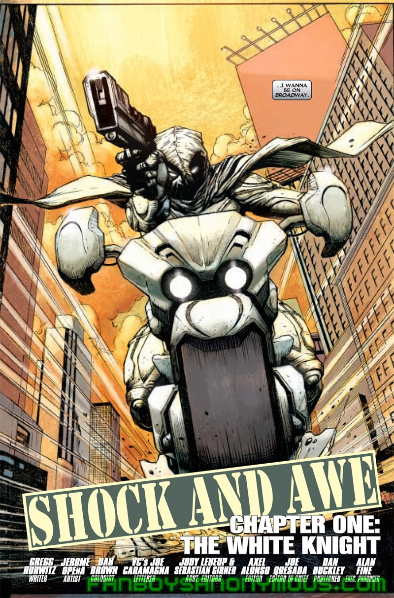 Read Vengeance of the Moon Knight digitally on the Marvel Comics app