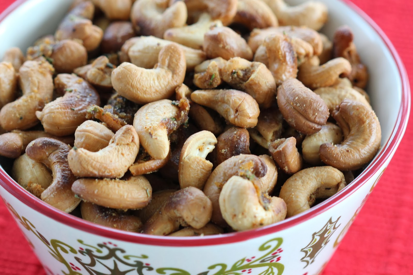 ... from ina rosemary cashews barefoot in paris cookbook curried cashews