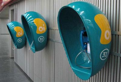 Moradores do município de Gentio do Ouro poderão ligar gratuitamente de orelhões da Oi até 31/10/12: