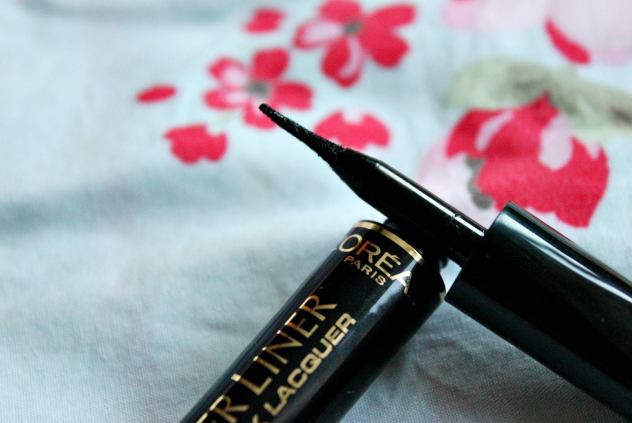 L'Oreal Superliner Black Lacquer