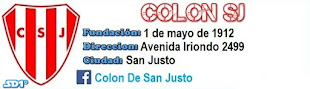 Colon de San Justo