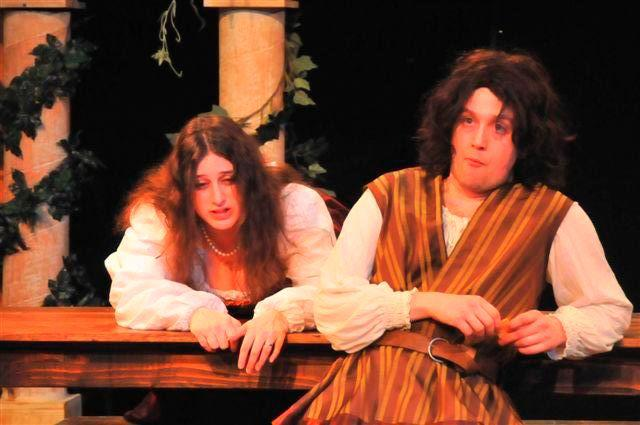 a review of the themes in taming of the shrew by william shakespeare A summary of themes in william shakespeare's the taming of the shrew learn  exactly what happened in this chapter, scene, or section of the taming of the.