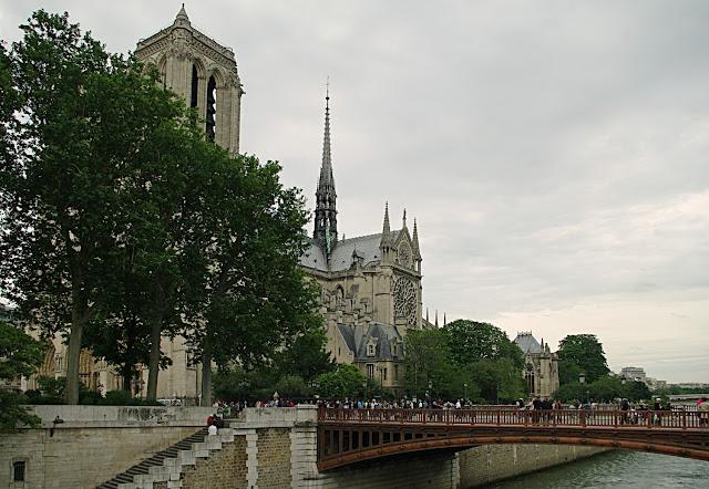 Notre Damme Paris