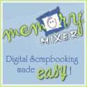 Memory Mixer Website