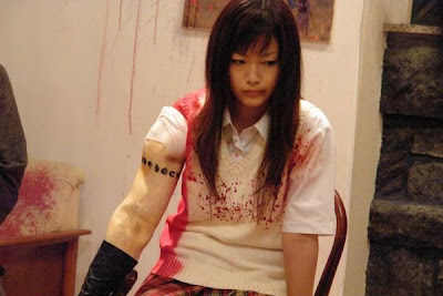 High School Girl Rika Zombie Hunter China Full Movie Free Download
