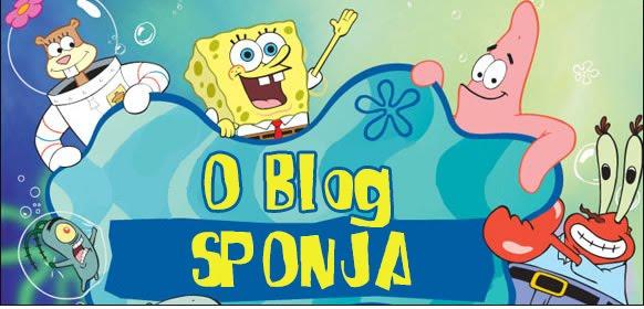 O Blog Sponja