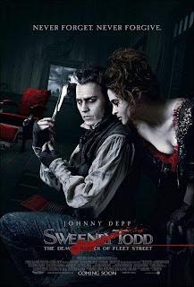 Ver online: Sweeney Todd: El barbero diabolico de la calle Fleet (Sweeney Todd: The Demon Barber of Fleet Street) 2007
