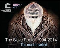 THE SLAVE ROUTE PROJECT