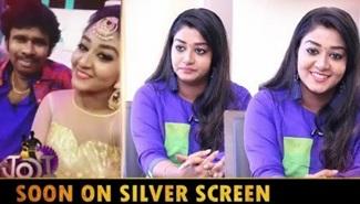 Actress Rhema Ashok Interview | Vijay TV Jodi Fun Unlimited