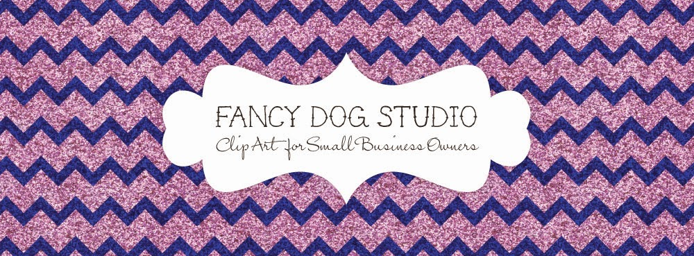 Fancy Dog Studio Clipart Blog