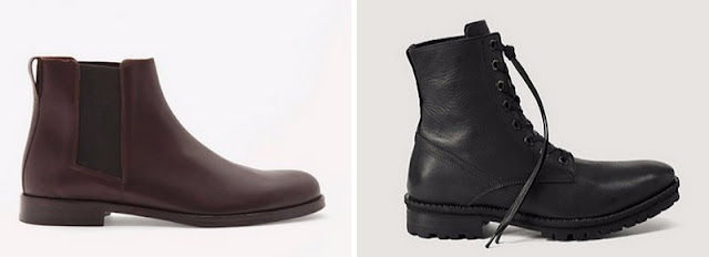 men's autumn/winter boots
