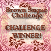 WINNER OVER AT BROWN SUGAR