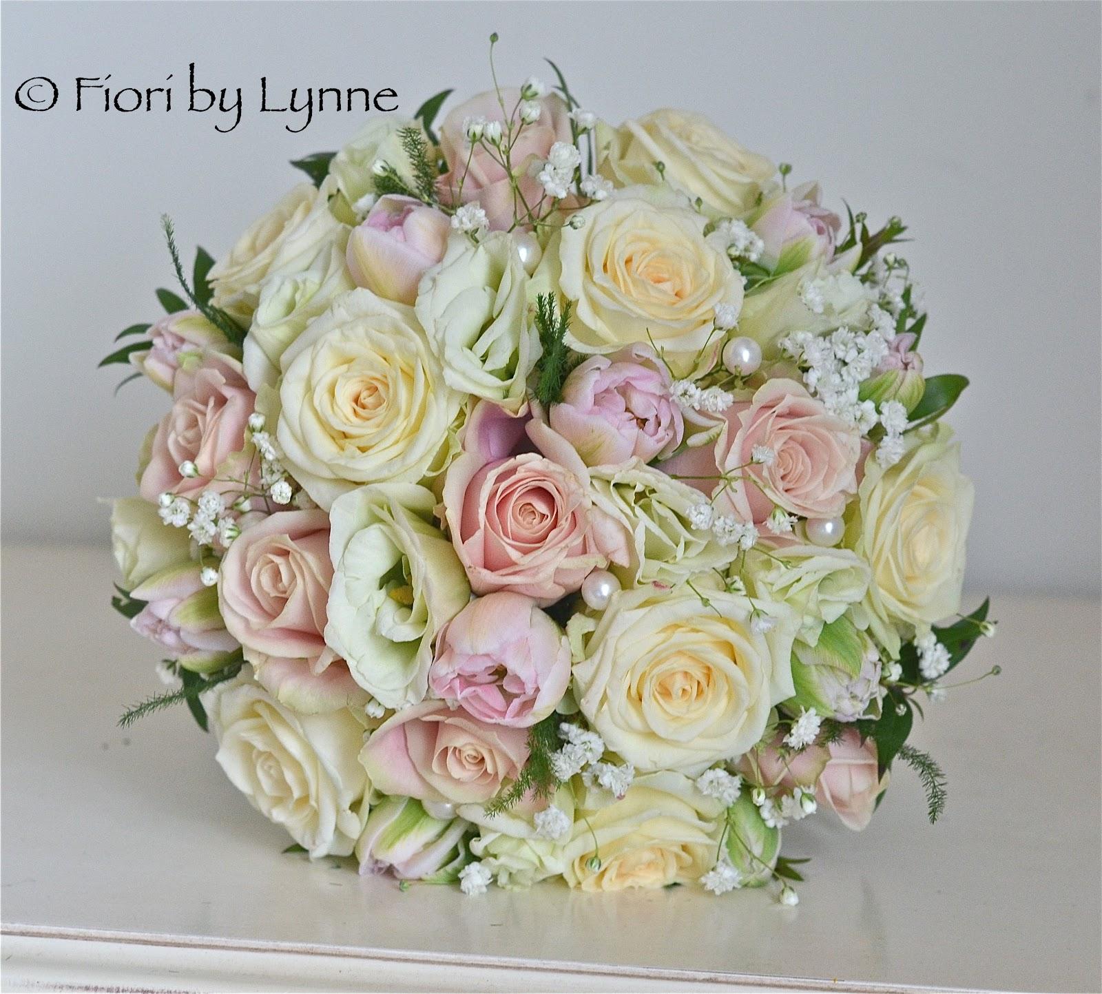 Vintage Floral Wedding Bouquets : Wedding flowers hannah s vintage