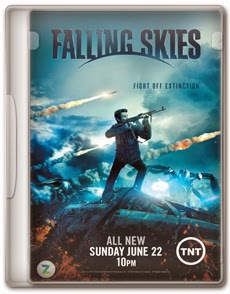 Falling Skies S4E06  Door Number Three