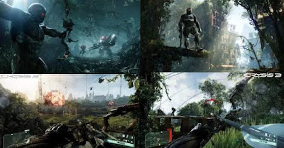 Crysis 3 Multiplayer Strategy