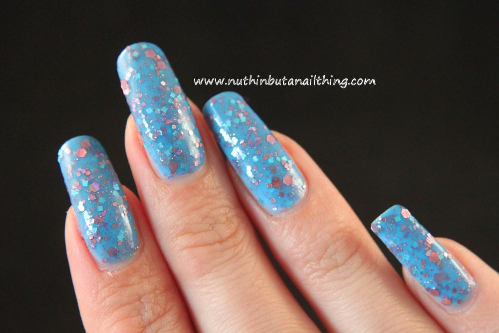 Nayll Custom Nail Polishes