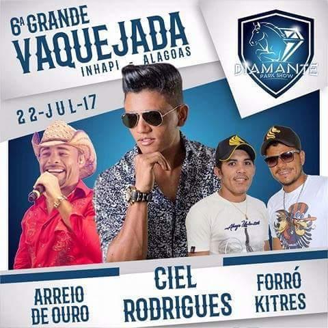6ª Vaquejada      015 11-975740190