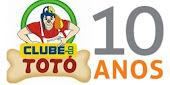 CLUBE DO TOTÓ