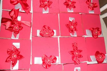 convites  de casamentos  artesanal