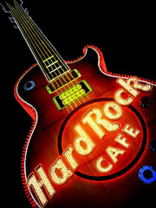 hard rock cafe operations management Identify how each of the 10 decisions of operations management is applied at  hard rock cafe 1) design of goods and service hard rock.