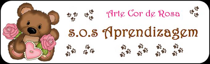 ARTE COR DE ROSA