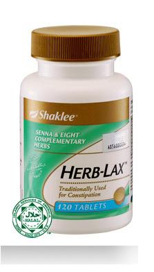 Herb-Lax™