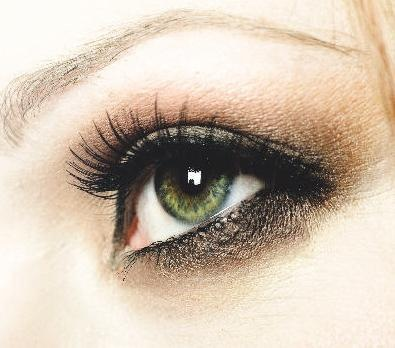 makeup tips for brown eyes. makeup tips for rown eyes.