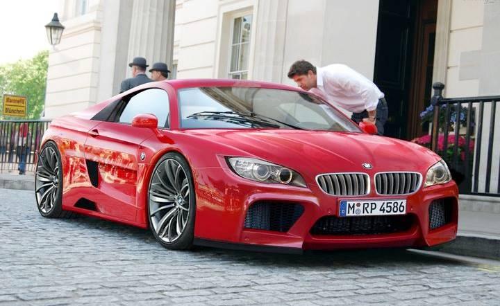 2016 BMW M8 Specs | Family Car Reviews