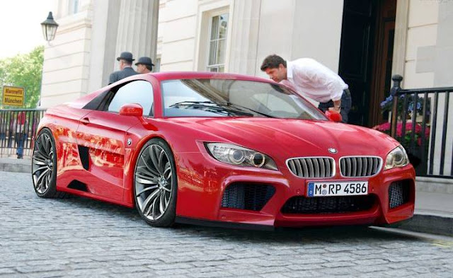2016 BMW M8 Release Date