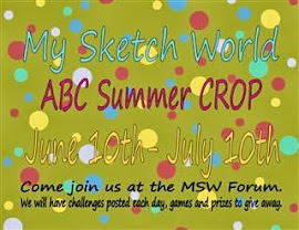 ABC SUMMER CROP