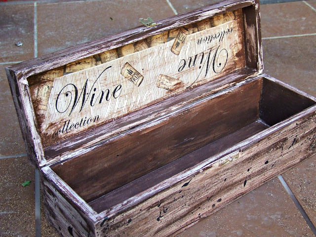 Pudełko na wino Eco Manufaktura11