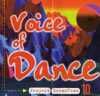 Dreamteam - Dance Megamix 10 (1996)