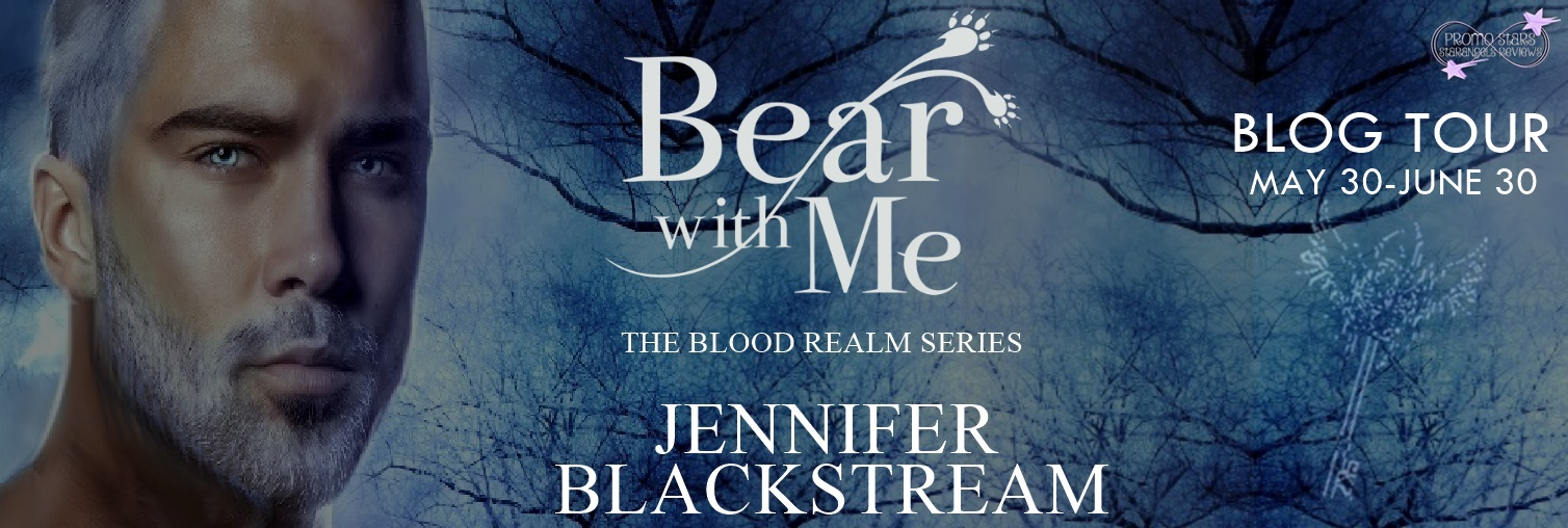 Bear With Me Blog Tour