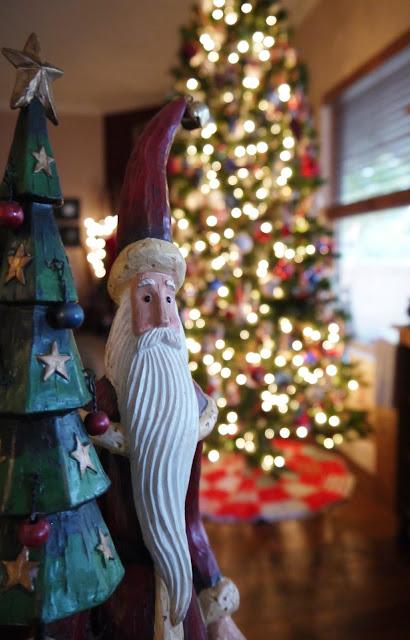 Teal Christmas Stockings