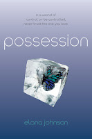book cover of Possession by Elana Johnson